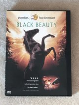 Black Beauty DVD in Okinawa, Japan
