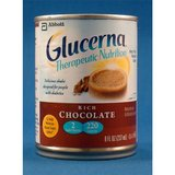 Glucerna Shake Therapeutic Nutritional Chocolate 8oz. (24 Cans per Case) in Fort Bliss, Texas