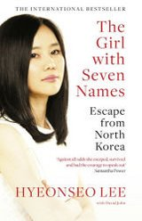 The Girl with Seven Names Escape from North Korea in Okinawa, Japan