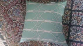 12  Indoor or Outdoor Cushions (new) in Ramstein, Germany