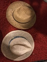 two hats in Philadelphia, Pennsylvania