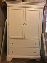 "Stanley ""Young American"" collection Armoire in Schaumburg, Illinois"