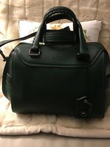 Very Beautiful Green (Coach) Handbag in St. Charles, Illinois