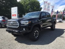 2017 Toyota Tacoma TRD - Video of vehicle! in Baumholder, GE