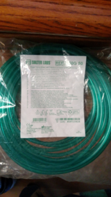 Oxygen tubing (GREEN) in Fort Riley, Kansas