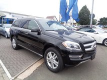 CERTIFIED PRE-OWNED MERCEDES BENZ in Ramstein, Germany