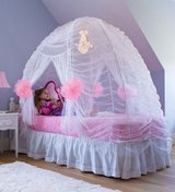 Fairy Princess Bed Tent (Twin) in DeRidder, Louisiana