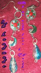 handmade jewelry by me in Fort Bliss, Texas