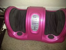 Foot massager in Lawton, Oklahoma
