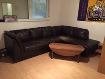 Couch- perfect for man cave or play room in Ramstein, Germany