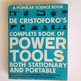 Power Tools Book in Wheaton, Illinois