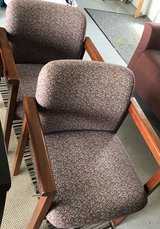 Office furniture great condition in Camp Lejeune, North Carolina