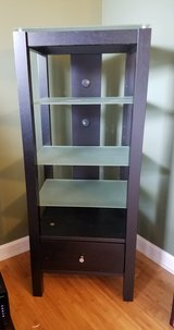 Sturdy Shelving Unit with drawer in Plainfield, Illinois