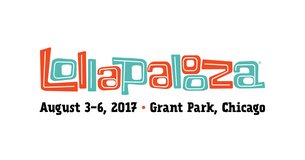 2   4 day passes to Lollapalooza in Naperville, Illinois