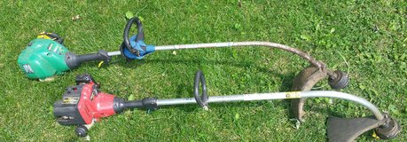 Weed Trimmer, Whackers in Naperville, Illinois