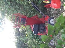 Troy bilt chipper yard vac in Elizabethtown, Kentucky