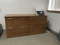 Contemporary Filing Cabinets in St. Charles, Illinois