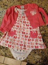 infant girls outfit in Lawton, Oklahoma