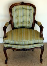 Heritage French Chair in Batavia, Illinois