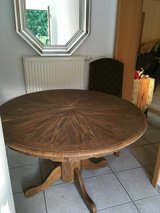 Dinning Set/Table & 4 chairs in Ramstein, Germany