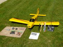 Cherokee 40 Model Airplane For Sale in Orland Park, Illinois