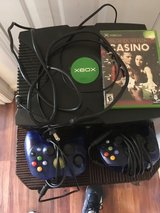 XBOX 2 Controllers & Game Casino in Fort Knox, Kentucky