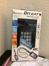 DRI CAT for IPhone 5s or SE in Camp Pendleton, California
