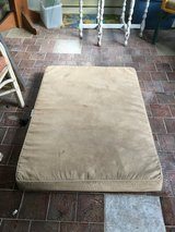 2 really nice dog beds for large breed in Kingwood, Texas