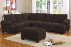 BRAND NEW! URBAN COMFORTABLE SOFA SECTIONAL! in Camp Pendleton, California
