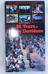 90 Years of Harley Davidson - 90th Milwaukee Anniversary in Alamogordo, New Mexico