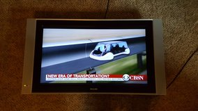 Philips flat HD TV 32' in Fort Riley, Kansas