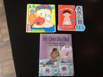 potty Training/Big Bed books in Colorado Springs, Colorado