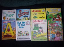 7 Dr. Seuss / Bright and Early Books Mrs. Wow never wanter a cow Etc. in Alamogordo, New Mexico