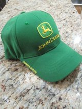 John Deere Owners Edition Hat - New in Kingwood, Texas