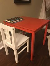 Table for kids like new in Batavia, Illinois