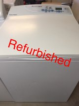 Refurbished Fisher&Paykel Gas Dryer in Barstow, California