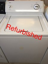 Great Refurbished Kenmore Washer in Barstow, California
