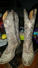 cowgirl boots in Bellaire, Texas