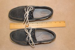 Sperry, blue, women's size 5.5 in Bolling AFB, DC