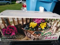 "Easy Garden 2""x 2"" kit in Clarksville, Tennessee"