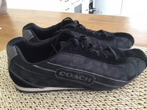 Coach sneaker size 8 in Ramstein, Germany