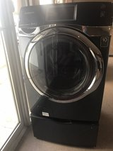 Samsung front load washer in Cleveland, Texas