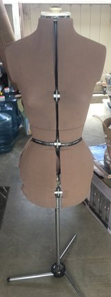 Sewing Mannequin -adjustable in Fort Irwin, California