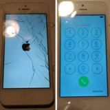 Iphone Display repair in Ramstein, Germany