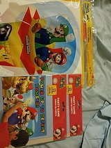 Mario bros. Party games and decorations in Fort Leonard Wood, Missouri