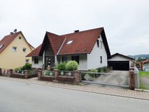 One Family House in Otterbach, 20 minutes from Ramstein-Miesenbach in Ramstein, Germany