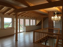 Spacious Modern 3-level House, 4 Bedrooms, Beautiful Views, Housing approved, Adam-Müller-Str. 5... in Ramstein, Germany