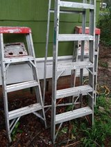 Ladders for sale in Beaufort, South Carolina