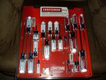 23 pc screwdriver set in Fort Knox, Kentucky
