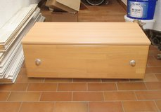TV stand with big drawer in Ramstein, Germany